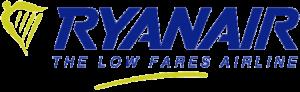 Ryanair 300x92 - Vliegen
