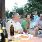 La Vallata B&B, appartementen, bij Vlamingen, landgenoten, Belgen in Umbrië, Italië, buitenland, Vlaanderen Vakantieland