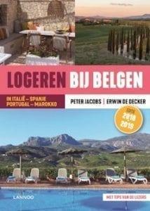 Logeren bij Belgen, keuze van de lezer