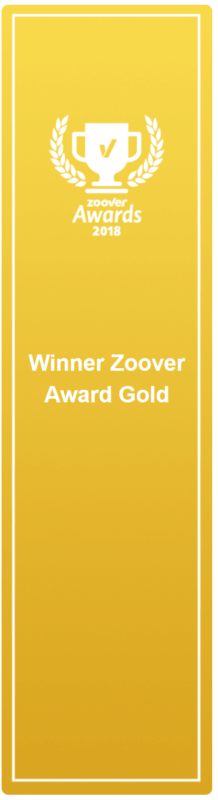 Zoover Gold